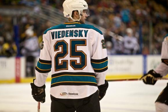 Marek Viedensky
