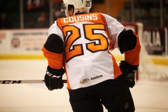 Nick Cousins